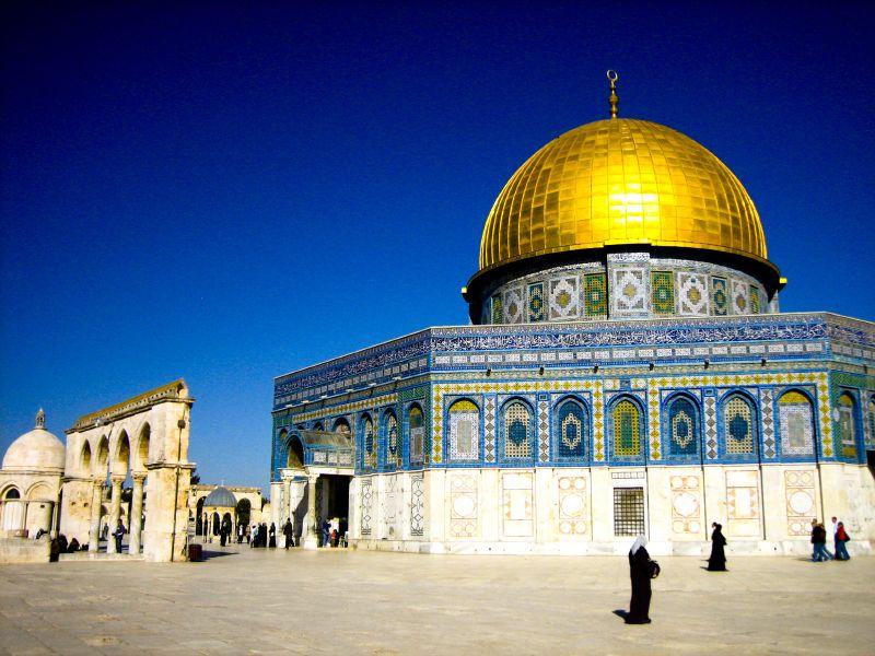 Templo Jerusalén