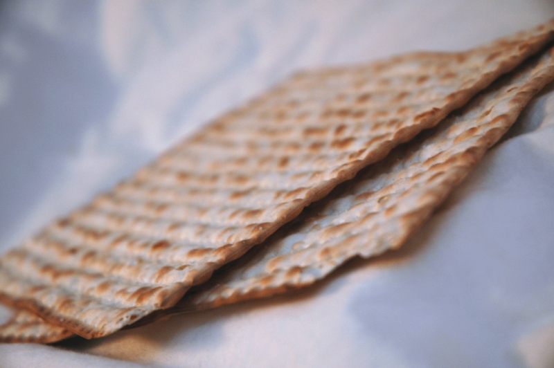 Pan de santa cena